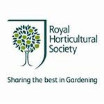 The Royal Horticultural Society Logo