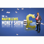 The Martin Lewis Money Show Logo