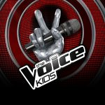 The Voice Kids Logo