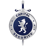 Image of Capital Security Logo